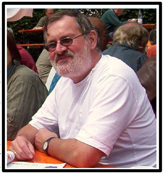 Eberhard Rauch